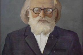 Глушков П.А., х., масло (1999 г.)