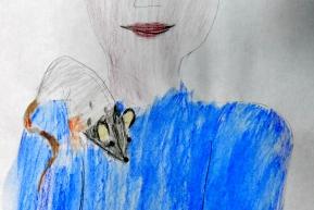 Поташов Родион 1 «В» класс Воткинский лицей (педагог – Давыдова Светлана Сергеевна)